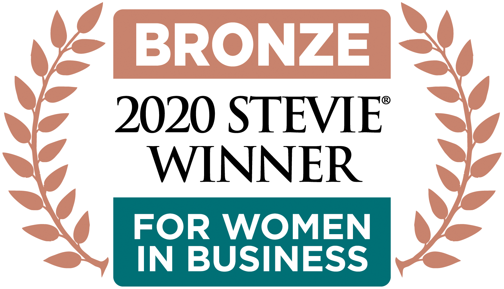 Stevie Awards Asia Pacific 2020 for Think RAPT / Share Your Passion for intellectual property business services to streamline standout and scale